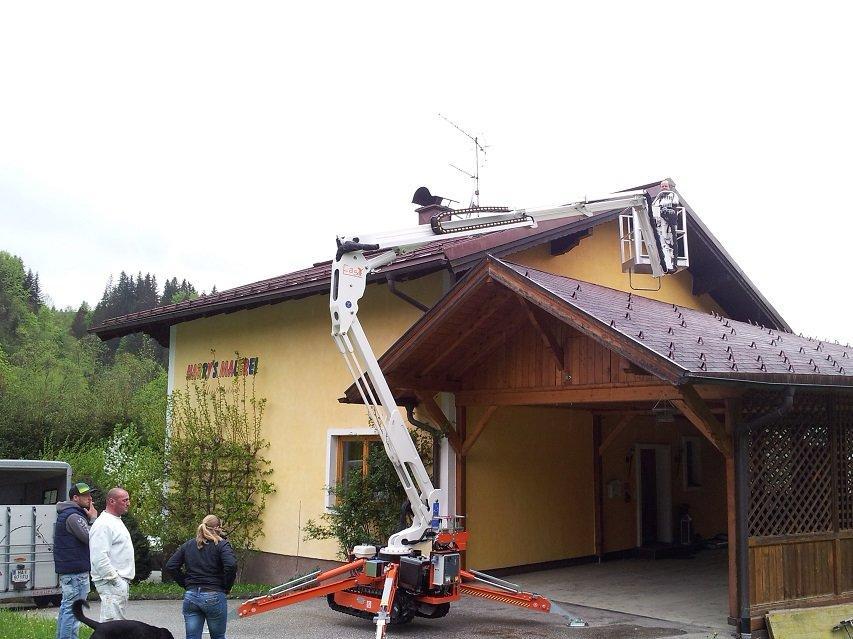 Easy Lift R180 Foto 3