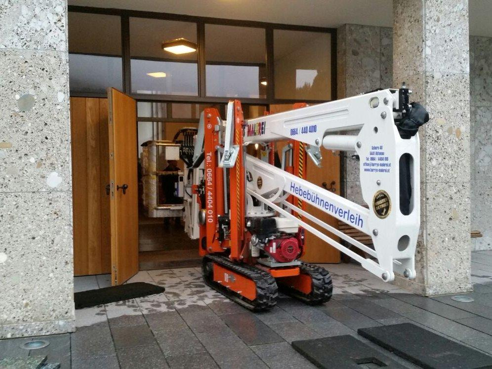 Easy Lift R180 Foto 7