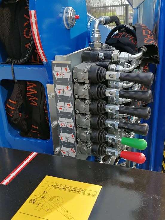 Easy Lift R180 Foto 9