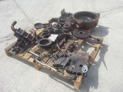 Ricambio motore diesel per Fiat 8365.25