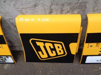 Cofano per JCB JS 200W in vendita da PRV Ricambi Srl