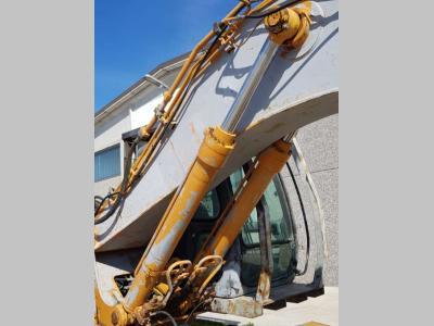 Pistone sollevamento per Case CX 290 in vendita da Metec Srl Area Ricambi