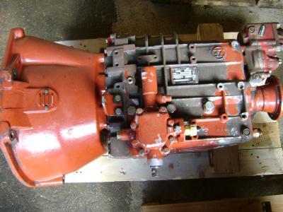 ZF S6-36 in vendita da PRV Ricambi Srl