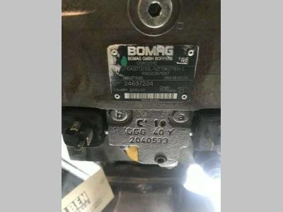 Bomag A4VG71DA2DT2/32L-NZF13K071EH-S in vendita da Kolben s.r.l.