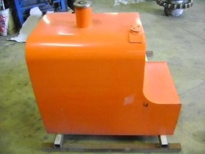 Serbatoio gasolio (ricambio) per Hitachi ZX 240 in vendita da PRV Ricambi Srl
