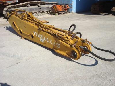 Braccio per escavatore per Fiat Allis FE 18 in vendita da OLM 90 Srl