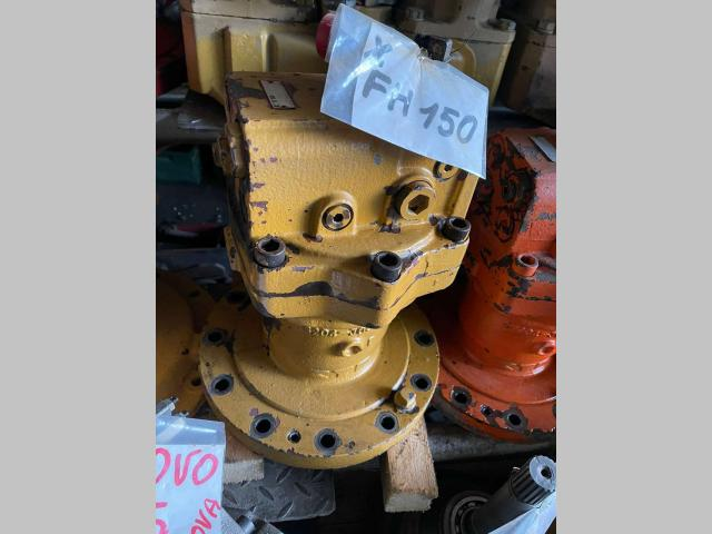 Kyb Motore idraulico di rotazione per Fiat Hitachi FH 150 Foto 1