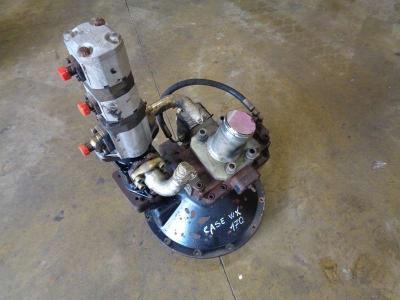 Pompa idraulica per Rexroth A8VO80LG1ES in vendita da PRV Ricambi Srl