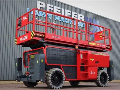 Magni DS1823RT New And Available Directly From Stock in vendita da Pfeifer Heavy Machinery
