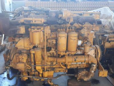 Motore a scoppio per Caterpillar cat988A in vendita da Off Meccaniche Bonanni di B.