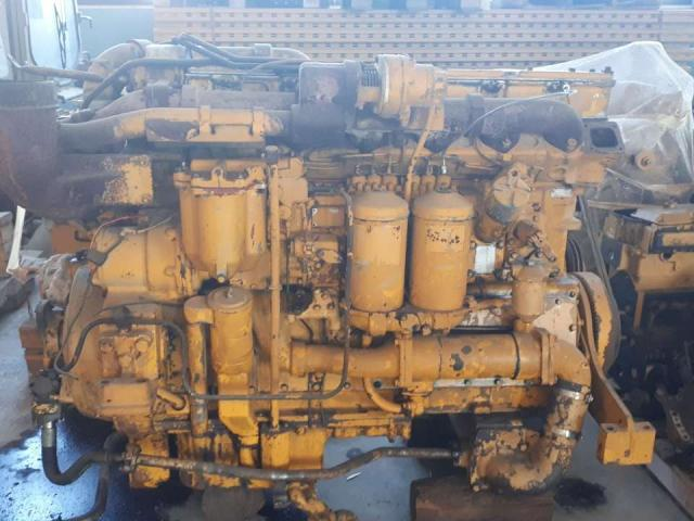 Motore a scoppio per Caterpillar cat988A Foto 1
