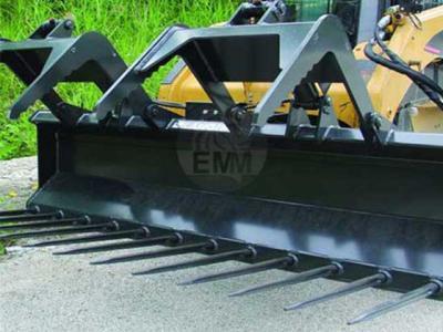EMM Company Forca agricola prensile 1400mm in vendita da EMM Company srl