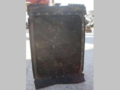 Radiatore acqua per Fiat Allis FL5B in vendita da OLM 90 Srl