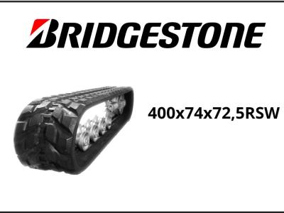 Bridgestone 400x74x72.5 RSW Core Tech