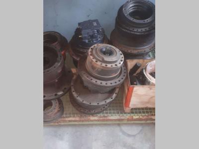 Motoriduttore per Daewoo in vendita da Off Meccaniche Bonanni di B.