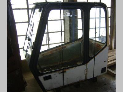 Cabina per O&K (Orenstein & Koppel) RH6 PMS in vendita da PRV Ricambi Srl