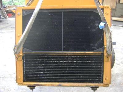 Radiatore acqua olio per Liebherr 902 in vendita da PRV Ricambi Srl