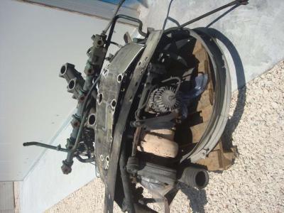 Motore a scoppio per Volvo FH16 in vendita da OLM 90 Srl