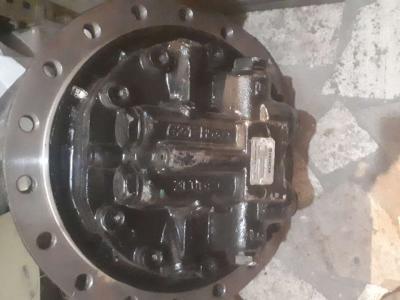 Motore idraulico di traslazione per Hitachi zx210 in vendita da Off Meccaniche Bonanni di B.