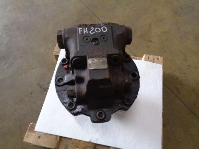 Motore di traino per Fiat Hitachi Fh 200 in vendita da PRV Ricambi Srl