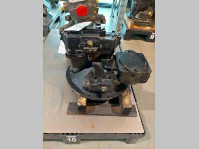 Bosch Rexroth A8VO55SR3/61R1-NZG05F021 in vendita da Kolben s.r.l.