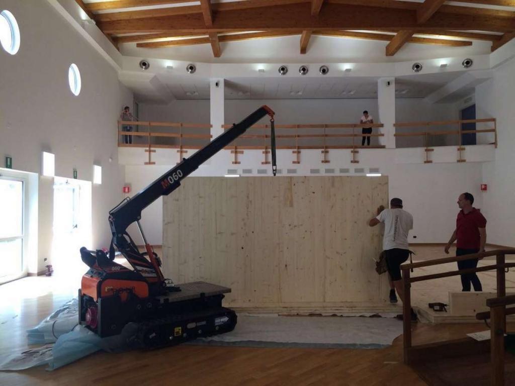 BG Lift M060 Foto 5