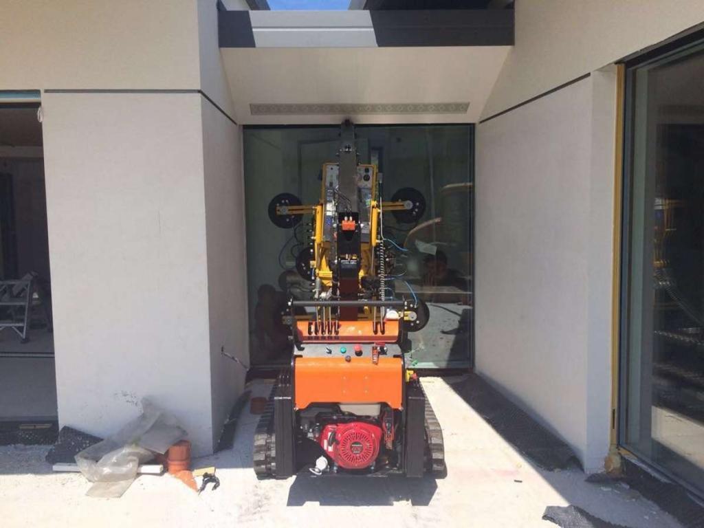 BG Lift M060 Foto 6