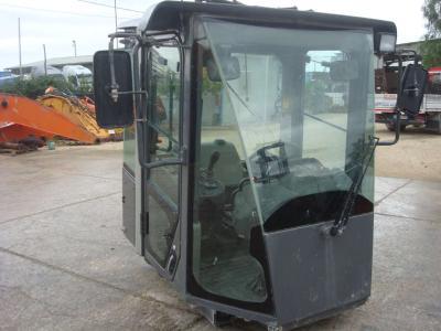 Cabina per Hitachi ZW220-ZW250-ZW310 in vendita da OLM 90 Srl