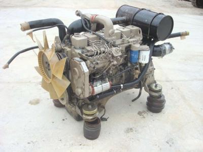 Motore a scoppio per Fiat Hitachi 150W3 MARCA CUMMINS 6BT DA 116 KW in vendita da OLM 90 Srl