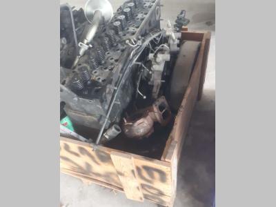 Ricambio motore diesel per Daewoo Solar 300 340 500 in vendita da Off Meccaniche Bonanni di B.