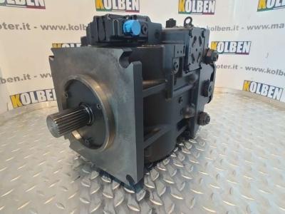 Sauer Danfoss 90R250KA 5BC80S3C8K09NNN353530