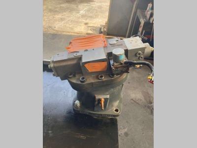 Uchida-Rexroth Pompa idraulica per Fiat Hitachi EX455 in vendita da Arca Srls
