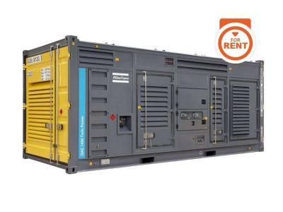 Atlas Copco QAC 1450 Twin Power (RENTAL) in vendita da Machinery Resale