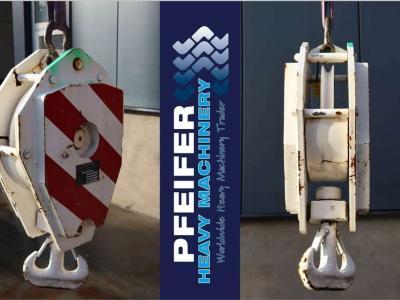 Demag 16t 16t in vendita da Pfeifer Heavy Machinery
