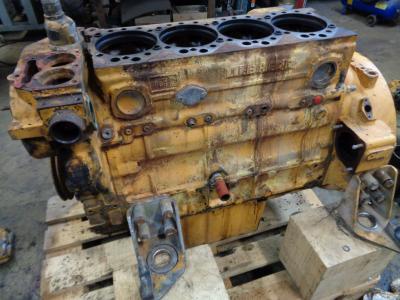 Monoblocco motore per Liebherr D 914 T in vendita da PRV Ricambi Srl
