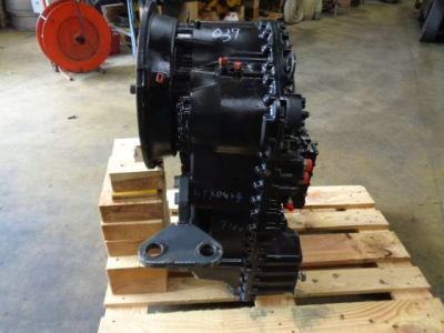 Cambio per ZF 4WG160 in vendita da PRV Ricambi Srl