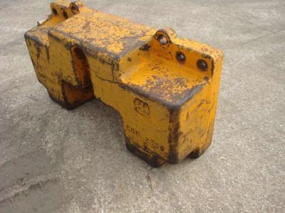 Zavorra per FL14C - FL14E - DOZER 14C in vendita da OLM 90 Srl