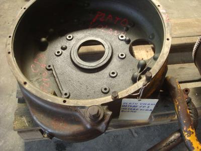 Volano motore per Fiat Allis FL10B Motore CP3 in vendita da OLM 90 Srl