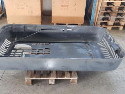 Cofano motore per Case CX 290 in vendita da Metec Srl Area Ricambi