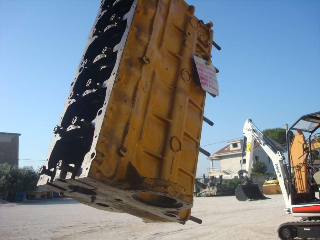 Monoblocco motore per Fiat OM CP3/100 Foto 4
