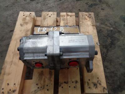 Pompa idraulica per Fiat Allis FR 12 B in vendita da PRV Ricambi Srl