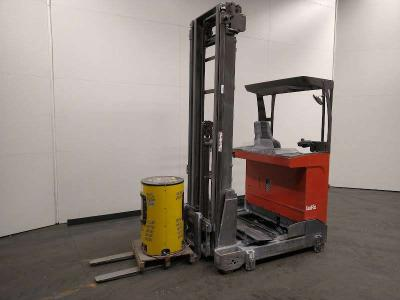 Lafis 160 DTFVRF 725 LUMS in vendita da TVH Equipment NV