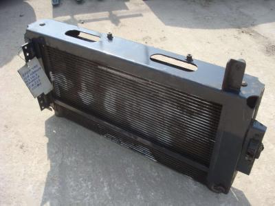 Radiatore olio per Hitachi ZW 220