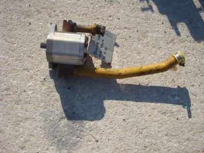 Pompa idraulica per Fiat Allis FL5B E APRIPISTA FD5 in vendita da OLM 90 Srl