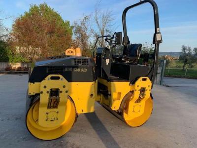 Bomag BW138 in vendita da Commerciale Adriatica Srl
