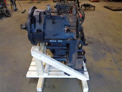 Cambio per ZF 4WG310 in vendita da PRV Ricambi Srl