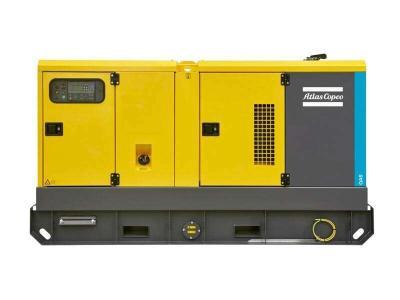 Atlas Copco QAS 100 in vendita da Machinery Resale