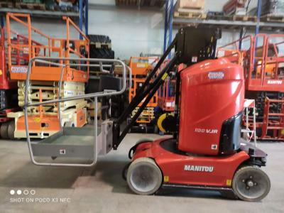 Manitou 100VJR in vendita da General Car Srl