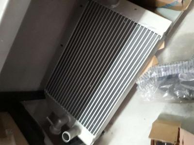 Radiatore acqua in vendita da Aerotecnica Spa