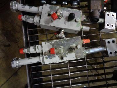 Valvola di blocco per Takeuchi TB 1140 in vendita da PRV Ricambi Srl